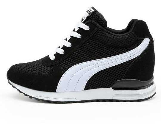 Sneaker Feminino Baoluma 90723-1 Importado