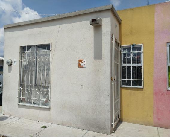 Casa 1 Recamara Paseos Del Marques