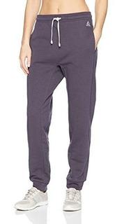 Reebok Para Mujer Elementos Lavados Pantalones