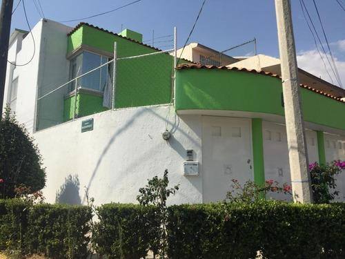 Casa En Venta En Fracc Jardines De Bellavista, Tlalnepantla De Baz, Rah-mx-20-2433