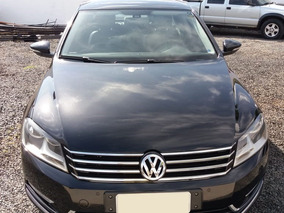 Volkswagen Passat 2.0 Tsi 4p