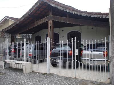 Casa Terrea Com 5 Dormitorios Sendo 2 Suites , 2 Salas,4 Gar