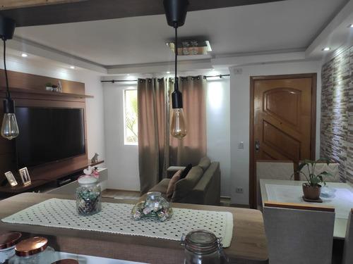 Apartamento - Ap00591 - 68778931