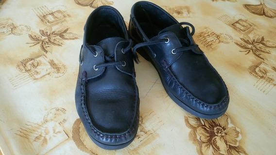 Zapatos Escolares Niño 37,5