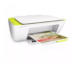 Multifuncional Hp Deskjet Ink Advantage 2135