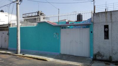Casa Un Nivel 2 Recámaras Cochera Col El Sifón