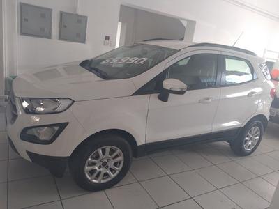 Ford Ecosport 1.5 Ti-vct Se Flex Aut. 5p