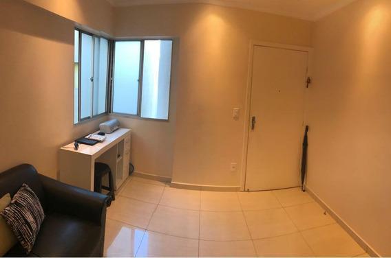 Apartamento Em Bosque, Campinas/sp De 55m² 1 Quartos À Venda Por R$ 260.000,00 - Ap501980