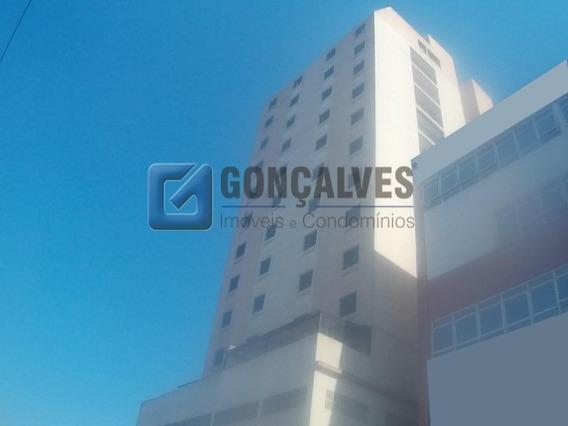 Venda Apartamento Sao Bernardo Do Campo Vila Euro Ref: 47810 - 1033-1-47810