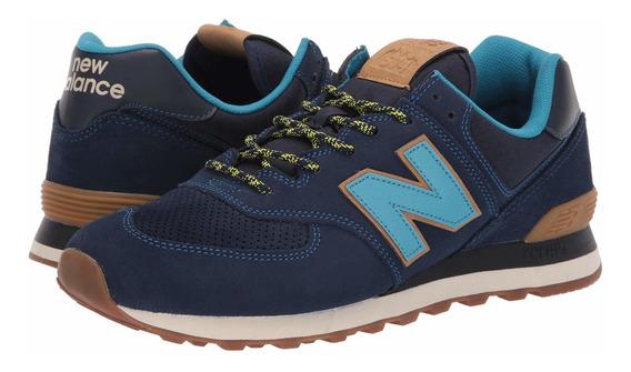 Zapatillas Hombre New Balance Ml574v2