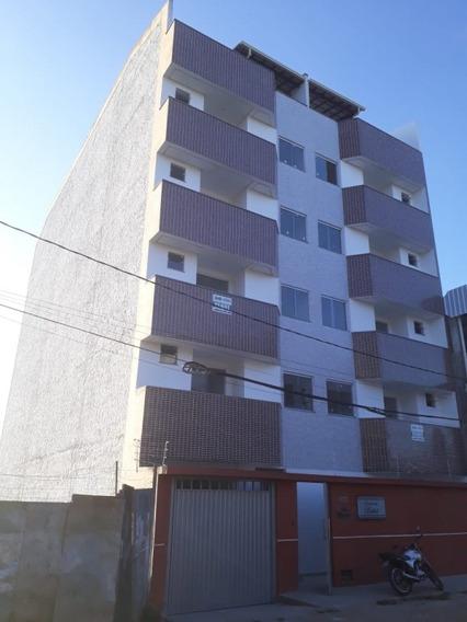 Apartamento Novo No Pontalzinho - Itabuna - 1318