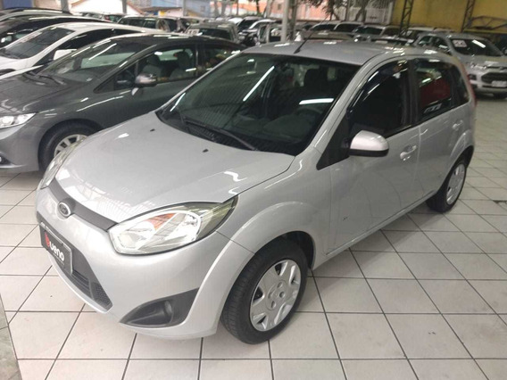Ford Fiesta Hacth Se 1.6 Completo