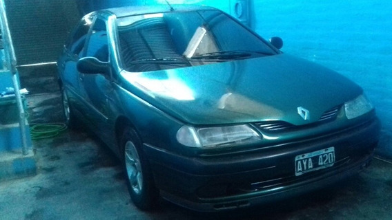 Renault Laguna 2.0 Rxe 7 As 1996