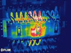 Servicio De Inspecccion Termografia (imagenes Termicas)