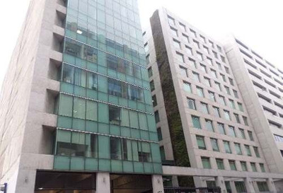 Excelentes Oficinas En Renta De 745 M2 En Colonia Centro.