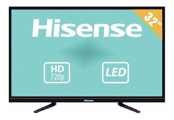 Televisor Hisense 32 Pulgadas