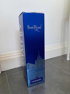 Champagne Pommery Brut Royal 750 Ml