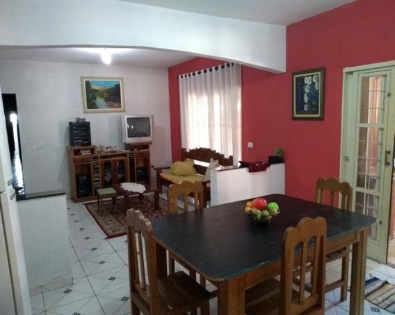 Chácara 1250 M² No Convívio Reconquista Em Salto Sp - Ch00007 - 33713779