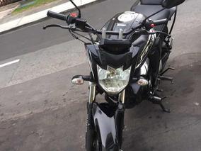 Moto Yamaha Fz-s Año 2018 Modelo 2019 Soat Digital Vigente Y