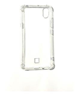 Capa Case Anti Impacto LG K8 Plus Tela 5.4 + 1 P/vidro