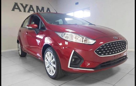 Amaya Ford Fiesta 1.6 S E Extra Full Okm
