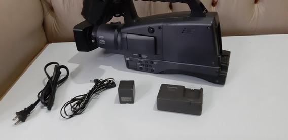 Filmadora Panasonic Hmc 70