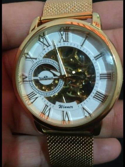 Relógio Masculino Importado Winner