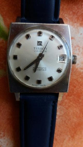 Relógio Tissot Visodade Seastar Vintage