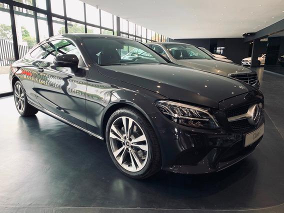 Mercedes Benz Clase C C200 Coupe 4*2 At Cuero 2020 - 0km