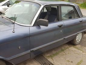 Ford Falcon Guia 3.6 Año 1988
