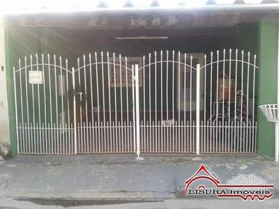 Casa No Pq California Jacareí Sp Troca Por Casa Em Caragua - 1106