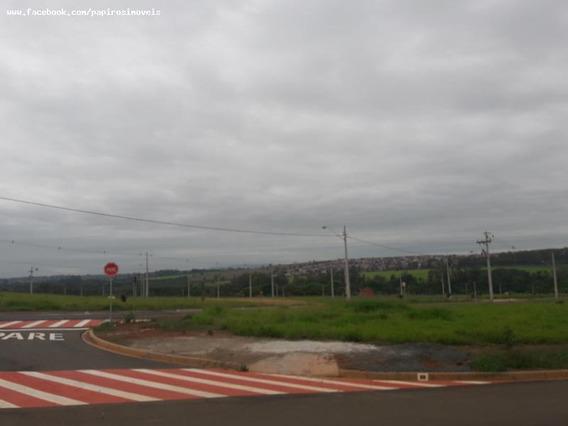 Terreno Para Venda Em Tatuí, Terras De Tatui - 277_1-975304