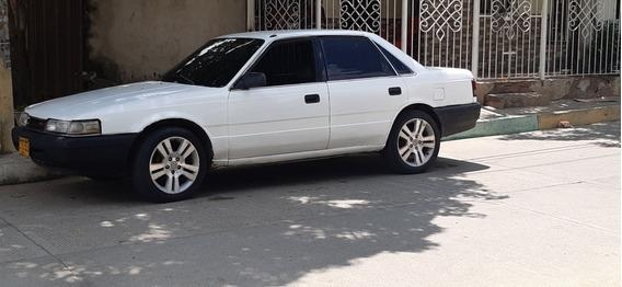 Mazda 626 Como Nuevo