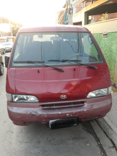 Imagem 1 de 4 de Hyundai H100 Hyundai Gs 12 Lugare