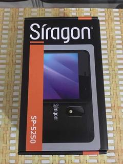 Teléfono Siragon 70 Verdes Modelo Sp-5250