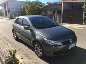 Volkswagen Gol Confortline 2013