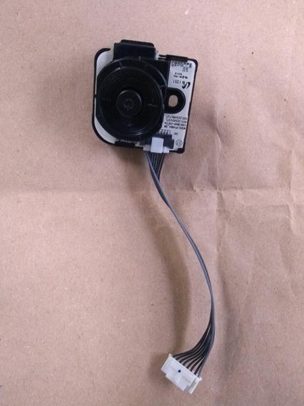 Botão Joystick Com Sensor Tv Samsung Pn43h4000ag Bn41-01977a
