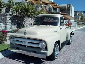Ford Pick-up 1953