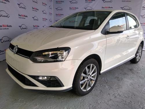 Imagen 1 de 14 de Volkswagen Polo 2020