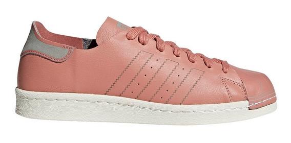Zapatillas adidas Originals Superstar 80s Decon -cq2587- Tri
