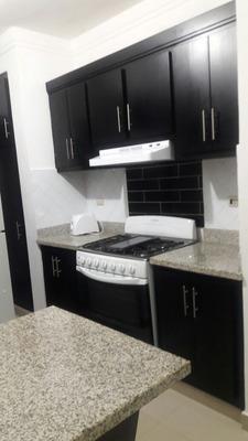 Rento Apartamento Amueblado En El Embrujo Tercero