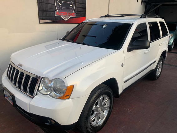 Jeep Grand Cherokee Límited