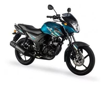 Yamaha Sz 150 18ctas$7.112 Consultar Contado Motoroma