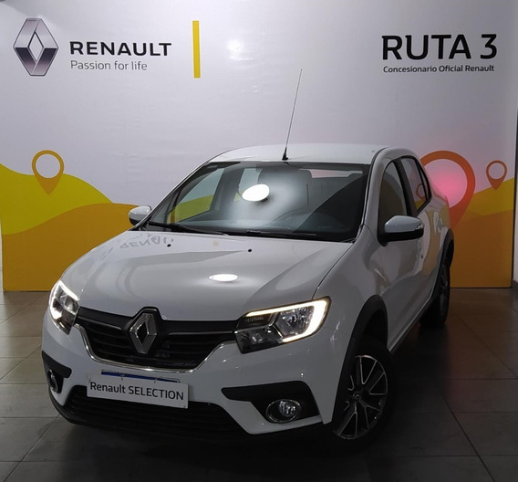 Renault Logan Intens Cvt 1.6
