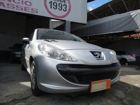 Sem Entrada Peugeot 207 Passion 1.4 Xr Flex 4p