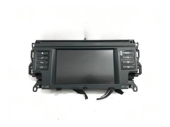 Radio Painel Multimídia Land Rover Discovery Sport R19242