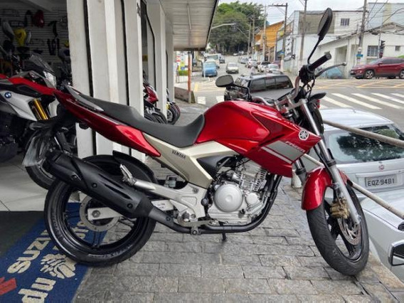 Yamaha Ys 250 Fazer 2014