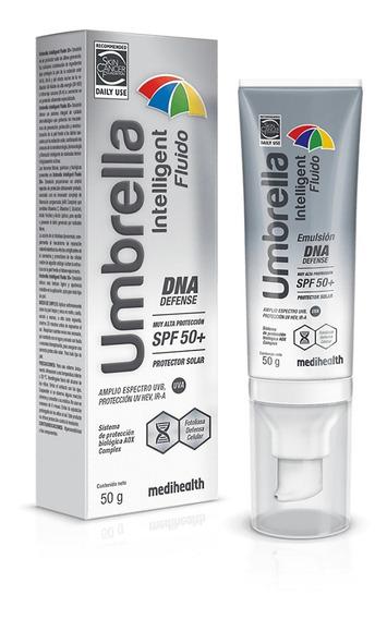 Bloqueador Umbrella Intelligent Fluido - mL a $2116