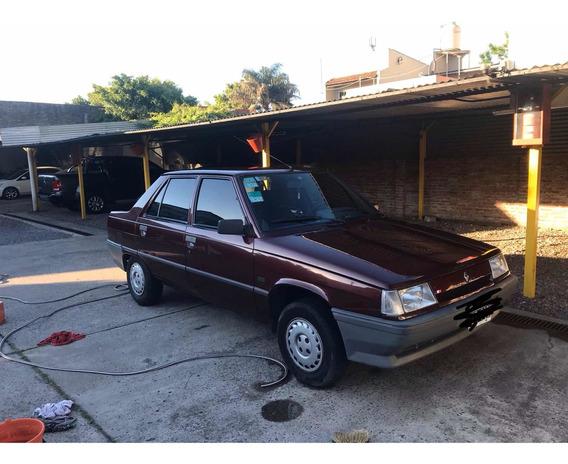 Renault R9 1.4 Rl Aa 1995