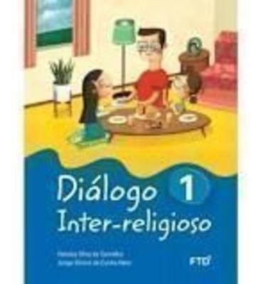 1º Ano Diálogo Inter Religioso - Livro Do Professor